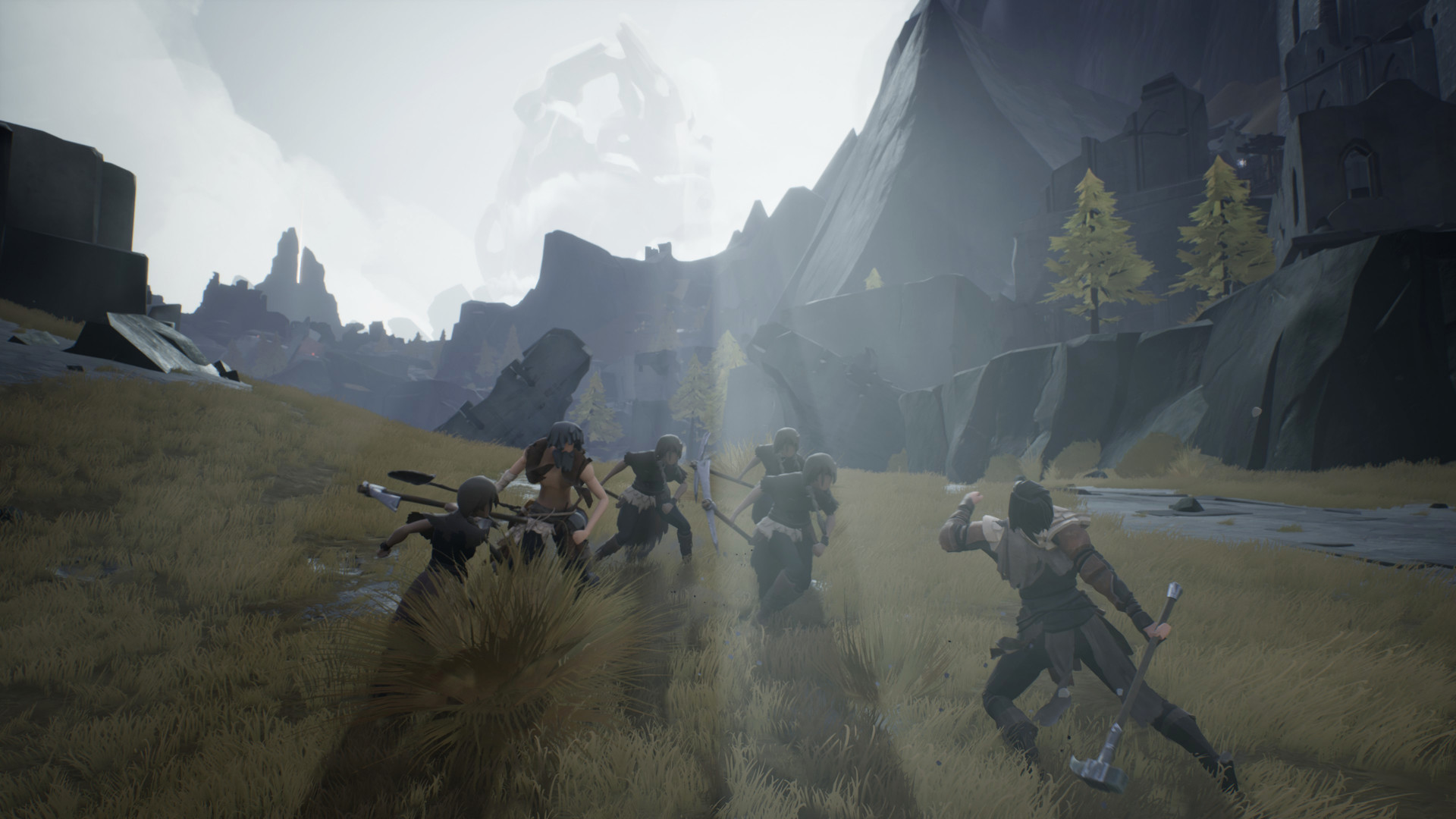Ashen Game Review