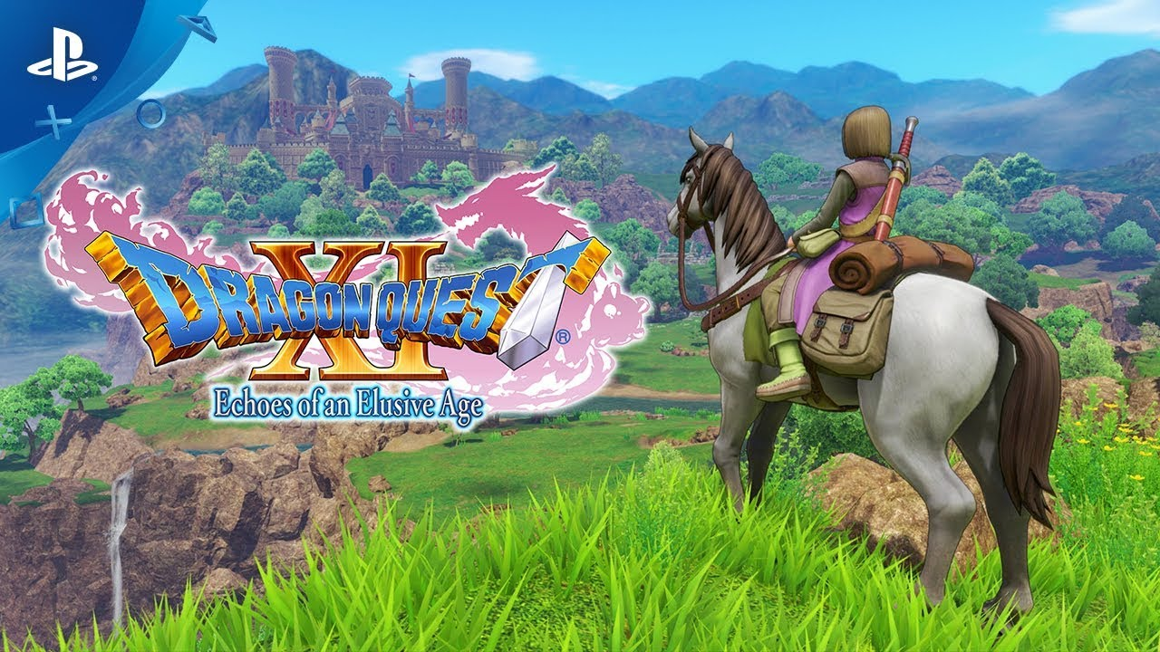 The Best Games For Horse Riding Occasional Gamer